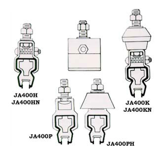 Series J Hanger Clamps